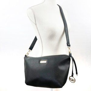 BCBG Vegan Leather Crossbody or Shoulder Bag